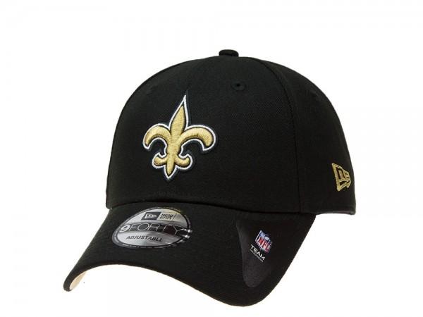 New Era 9forty New Orleans Saints The League Cap