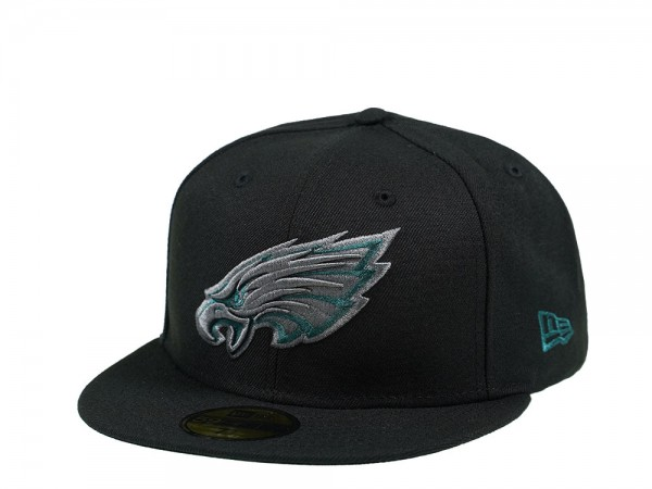 New Era Philadelphia Eagles Prime Edition 59Fifty Fitted Cap