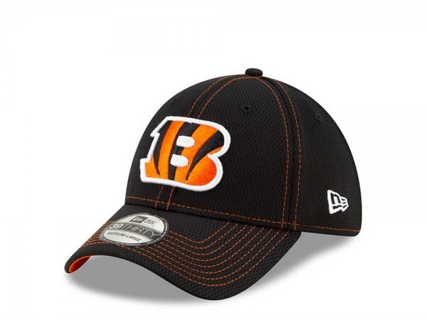 New Era Cincinnati Bengals Road 39Thirty Sideline Cap