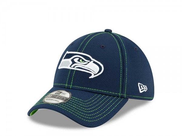 New Era Seattle Seahawks Road 39Thirty Sideline Cap
