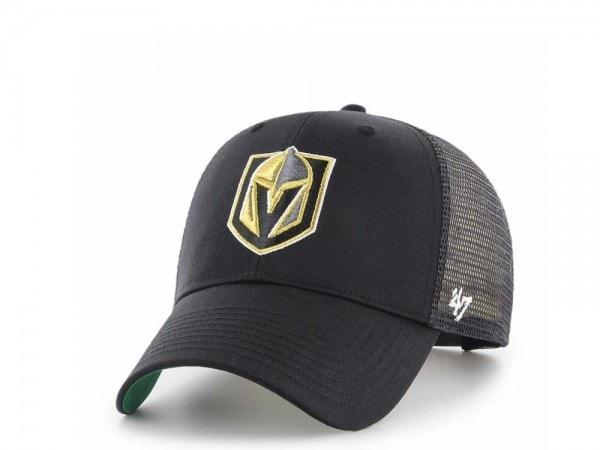 47brand Las Vegas golden Knights MVP Trucker Snapback Cap