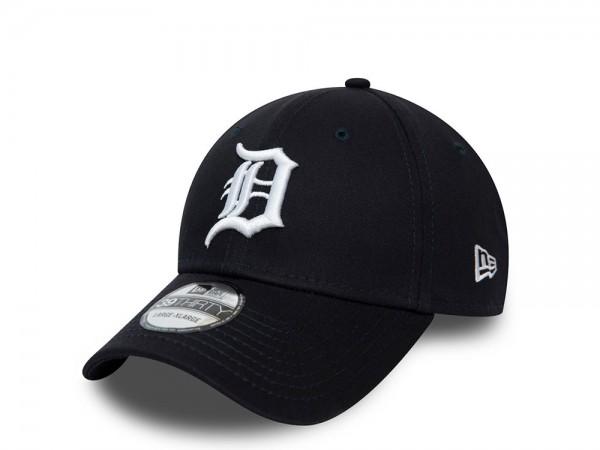 New Era Detroit Tigers Essentials Stretch Fit 39Thirty Cap