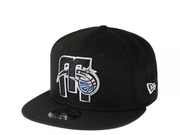New Era Orlando Magic Back Half Series 9Fifty Snapback Cap