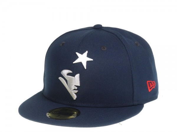 New Era New England Patriots Elements Edition 59Fifty Fitted Cap