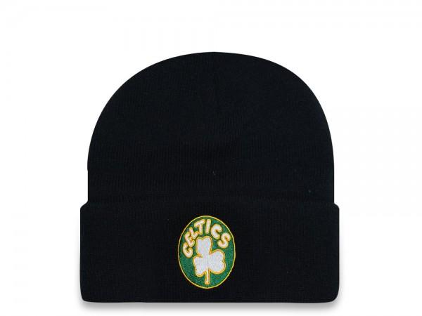 Mitchell & Ness Boston Celtics Team Logo Mütze