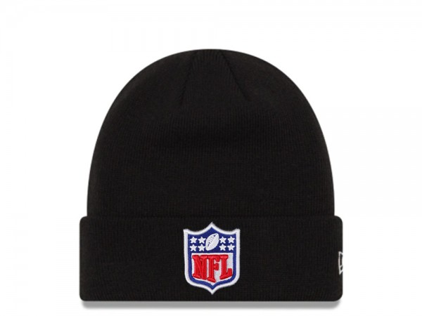 New Era NFL Logo Shield Mütze