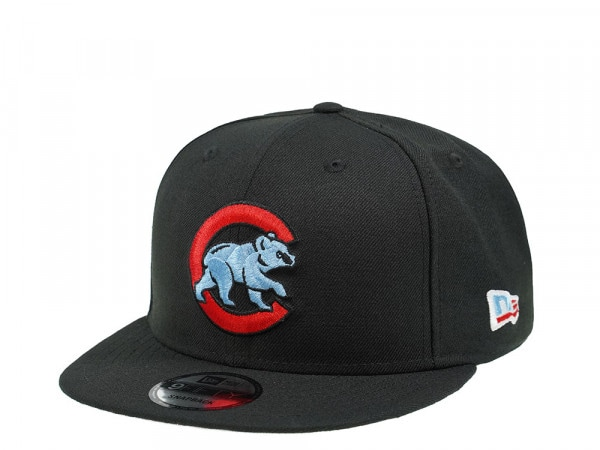 New Era Chicago Cubs City Color Edition 9Fifty Snapback Cap