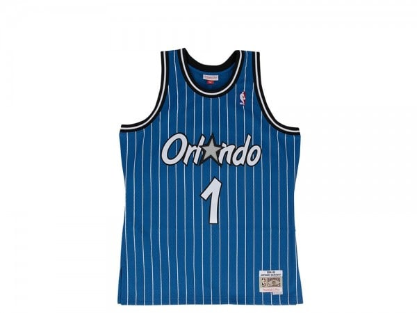 Mitchell & Ness Orlando Magic - Anfernee Hardaway Swingman Jersey 2.0 1994-1995
