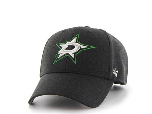 47brand Dallas Stars MVP Snapback Cap