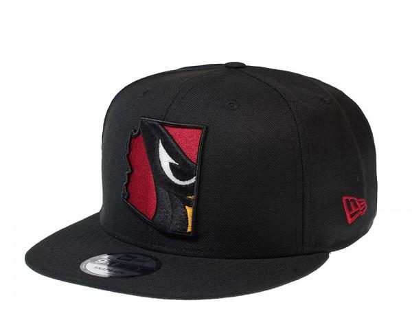 New Era Arizona Cardinals State Edition 9Fifty Snapback Cap