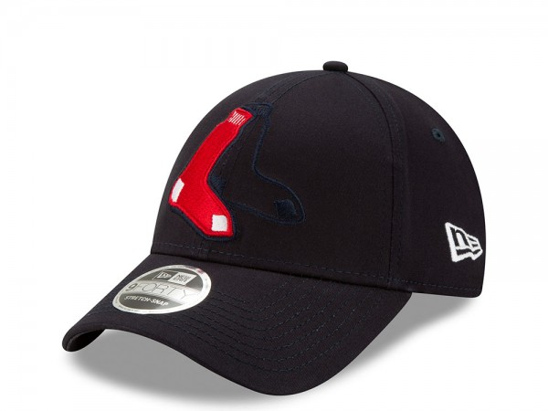 New Era Boston Red Sox Elements Edition 9Forty Stretch Snapback Cap