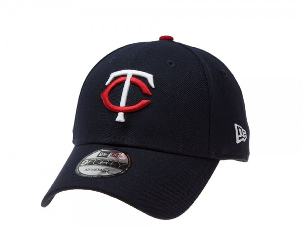 New Era 9forty Minnesota Twins The League Cap