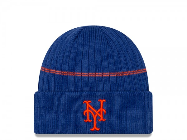 New Era New York Mets Authentic Onfield Mütze