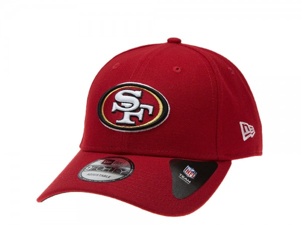 New Era 9forty San Francisco 49ers The League Cap