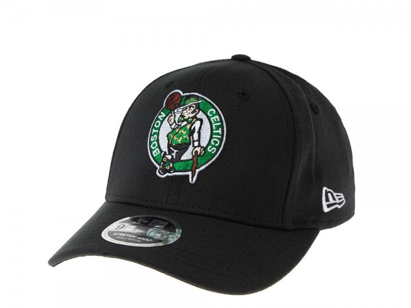 New Era Boston Celtics 9fifty Stretch Snapback