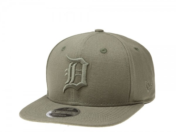 New Era Detroit Tigers Snapback light Green 9Fifty